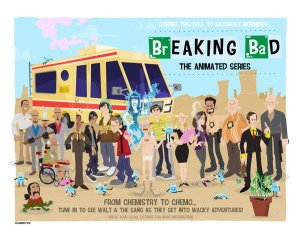 breaking_bad__the_animated_series by_hasunow
